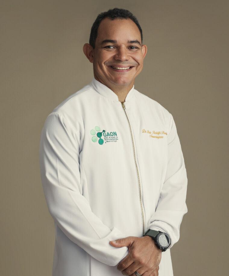Luis Rodolfo Bonilla